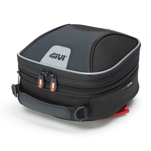 Givi Xs319 Tanklock Tank Bag 3 Liters Adventure Motostuff Llc