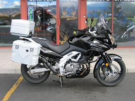 v-strom 1000 (dl1000) 2002-2013: adventure motostuff llc